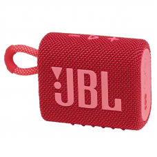 JBL GO 3 Red