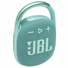 JBL Clip 4 Teal
