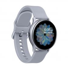 Samsung Galaxy Watch Active 2 Aluminum 40mm Cloud Silver