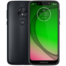 Motorola Moto G7 Play 2/32 Starry Black