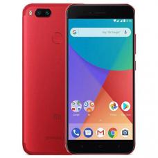 Xiaomi Mi A1 4/32GB Red Идеальное Б/У