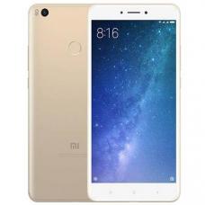 Xiaomi Mi Max 2 4/128GB Gold  Идеальное Б/У