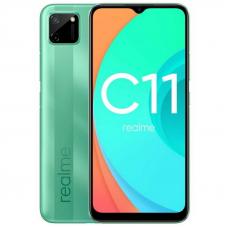 Realme C11 2/32GB Mint Green
