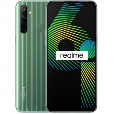 Realme 6i 4/128GB Green Tea