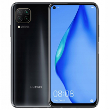 Huawei P40 Lite 6/128 Midnight Black