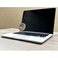 Apple MacBook Pro 13 128GB (MGX72 - MId 2014) Silver Идеальное Б/У