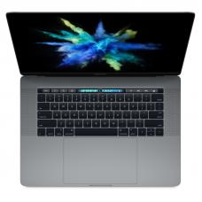 Apple MacBook Pro 15 256GB Touch Bar (MPTR2 - 2017) Space Gray Идеальное Б/У