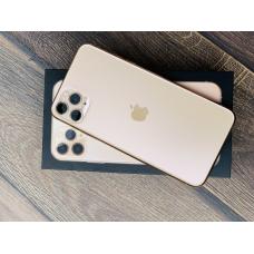 Apple iPhone 11 Pro Max 256GB Gold Идеальное Б/У